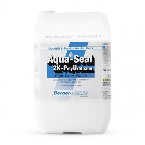 Berger Aqua-Seal 2KPU NaturalWhite