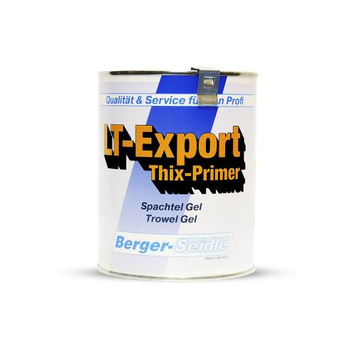 Однокомпонентный гель на растворителях «Berger LT-Export Thix-Primer»